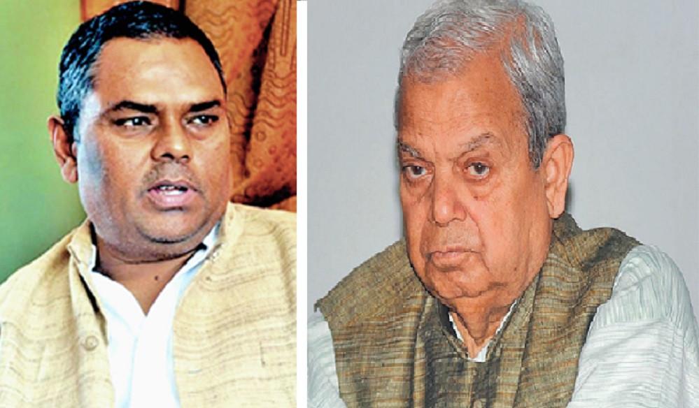 जसपा विवाद : यादवको पक्षमा ३२ जना कार्यकारिणी सदस्य थपिँदै,ठाकुर पक्ष अल्पमतमा