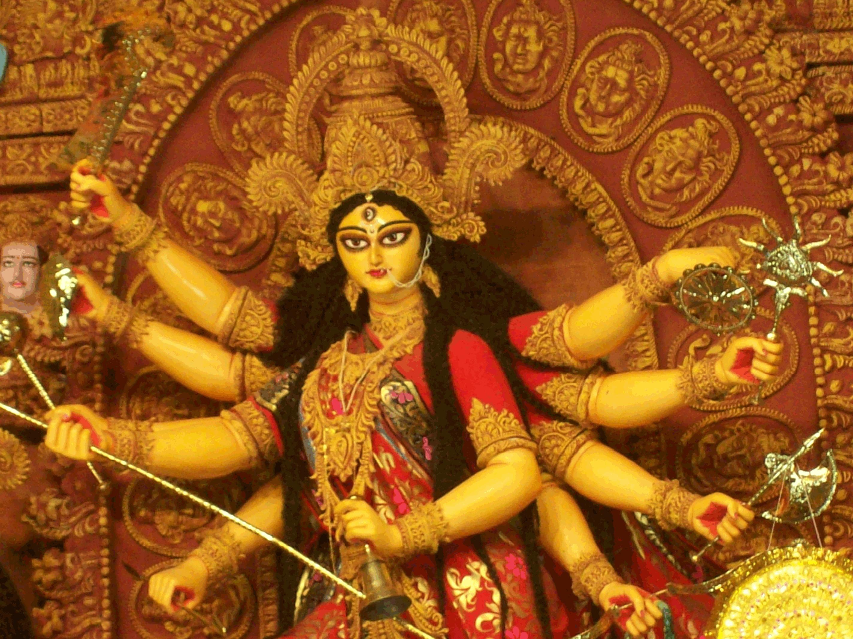 आज चैते दसैँ,दुर्गा भवानीको उपासना गरी मनाइँदै