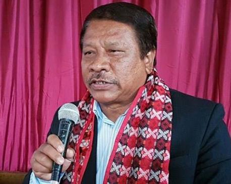 महाधिवेशनले पार्टी विवाद समाधान गर्छ - नेता सिंह
