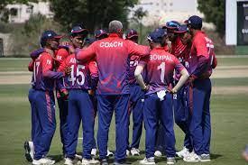 टी ट्वान्टी क्रिकेट : नेपालको वरियतामा सुधार