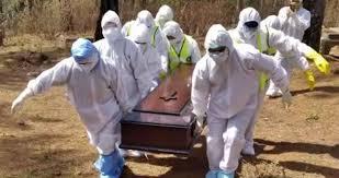 कोरोना संक्रमणबाट भारतमा २० सहित विदेशमा २३ नेपालीको मृत्यु