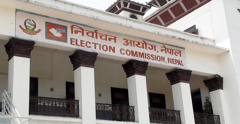 निर्वाचन प्रक्रियामा जुट्यो आयोग