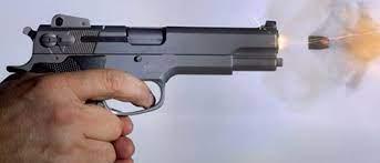अज्ञात समूहद्धारा सिरहामा एक व्यवसायीमाथि गोली प्रहार 
