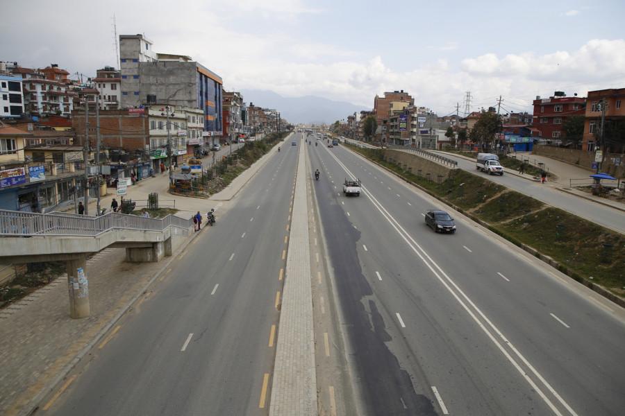काठमाडौं उपत्यकामा तत्काल लकडाउनको सम्भावना