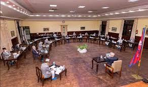 मन्त्रिपरिषद् बैठक अपराह्न ५ बजे बस्दै, 'लकडाउन'बारे निर्णय हुने