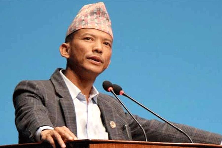 हामी संसदीय दलमा बहुमत जुटाएर ओलीलाई हटाउँछौँ : नेपाल पक्षका सांसद मेटमणि चौधरी