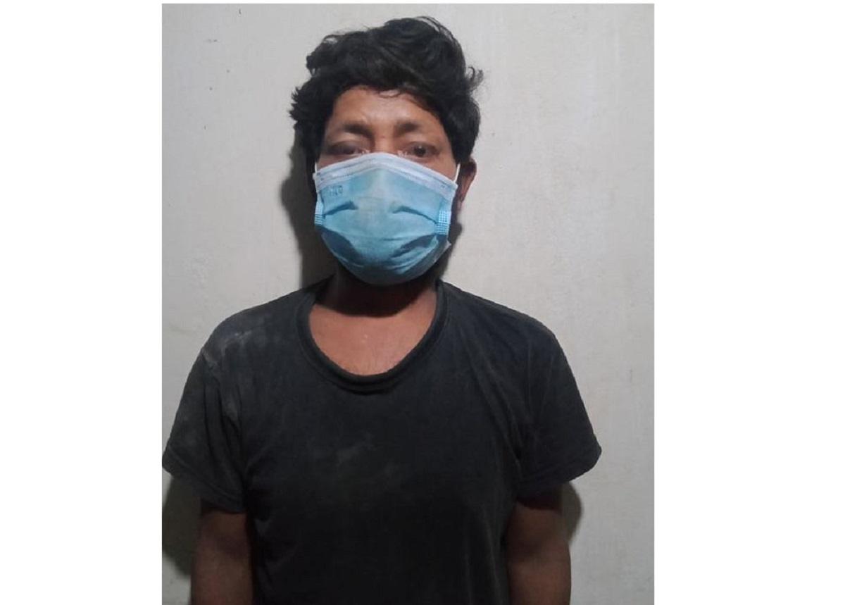 साथीको हत्या आरोपमा ३९ वर्षीय सोमबहादुर पक्राउ